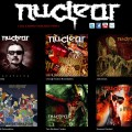 nuclear all albums