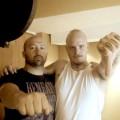 Julien & Niklas - Benighted & Shining