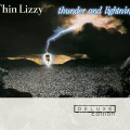Thin Lizzy Thunder Lightning Deluxe