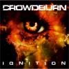 crowdburn - ignition cd