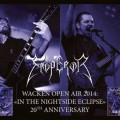 emperor return at Wacken