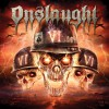 Onslaught Album Cover 2013