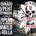 Urock fest 2013