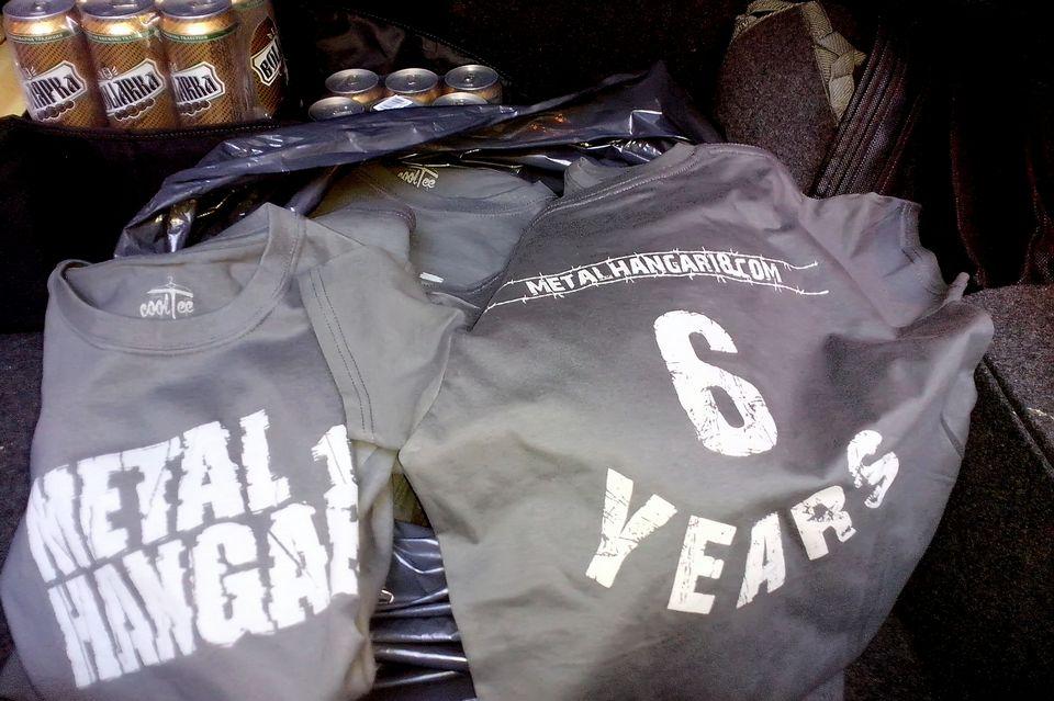 Миналогодишните тениски