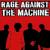 RAGE Against the machine tribute 12.10