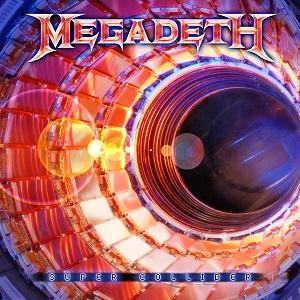 Super_Collider_Megadeth
