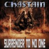 chastain- surrender to