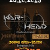 war head 26.10.13