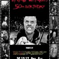 Lars Ulrich 50th birthday 3 poster 5