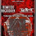 homicide hagridden live