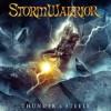 stormwarrior - cover Thunder