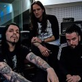 Septicflesh - studio 2014