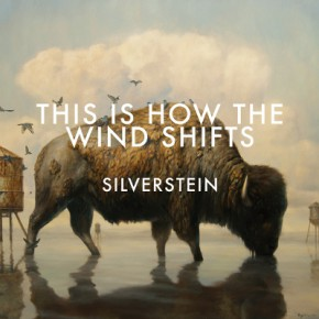 Silverstein_This Is How The Wind Shifts