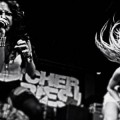 butcher babies smell