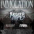 immolation- eufobia