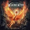 sacrificium - Xandria new album- cover 2014