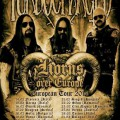 turbocharged tour