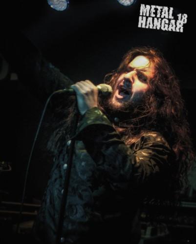 Димитър Белчев - вокал