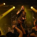 Iced Earth 02.02.14 Sofia