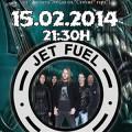 Jet Fuel mail
