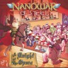 Nanowar Of Steel cover