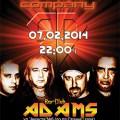 Rich Company Adams