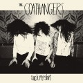 The Coathangers suck my shirt 2014