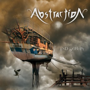 Abstraction - End Of Hope