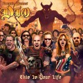 @Ronnie James Dio Cover Art