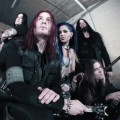Arch Enemy with Alissa White 2014