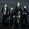 Three Days Grace 2014