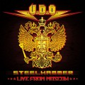U.D.O - live from moscow