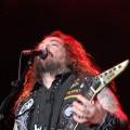 Max Cavalera Metal all stars 2014