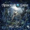 Amberian dawn 2014 magic Forest album cover