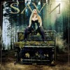 Artist SAVN - Album 'Savn' cover artwork_CDR Records_Norway