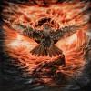 Falconer Black Moon Rising album cover 2014