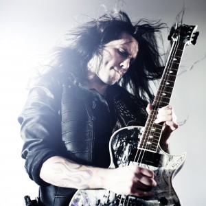 GUS G Press photo 1
