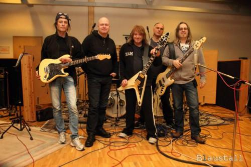 unisonic band