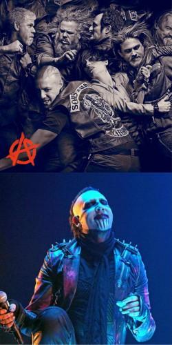 Снимка: Rocktransmission.com (Marilyn Manson)