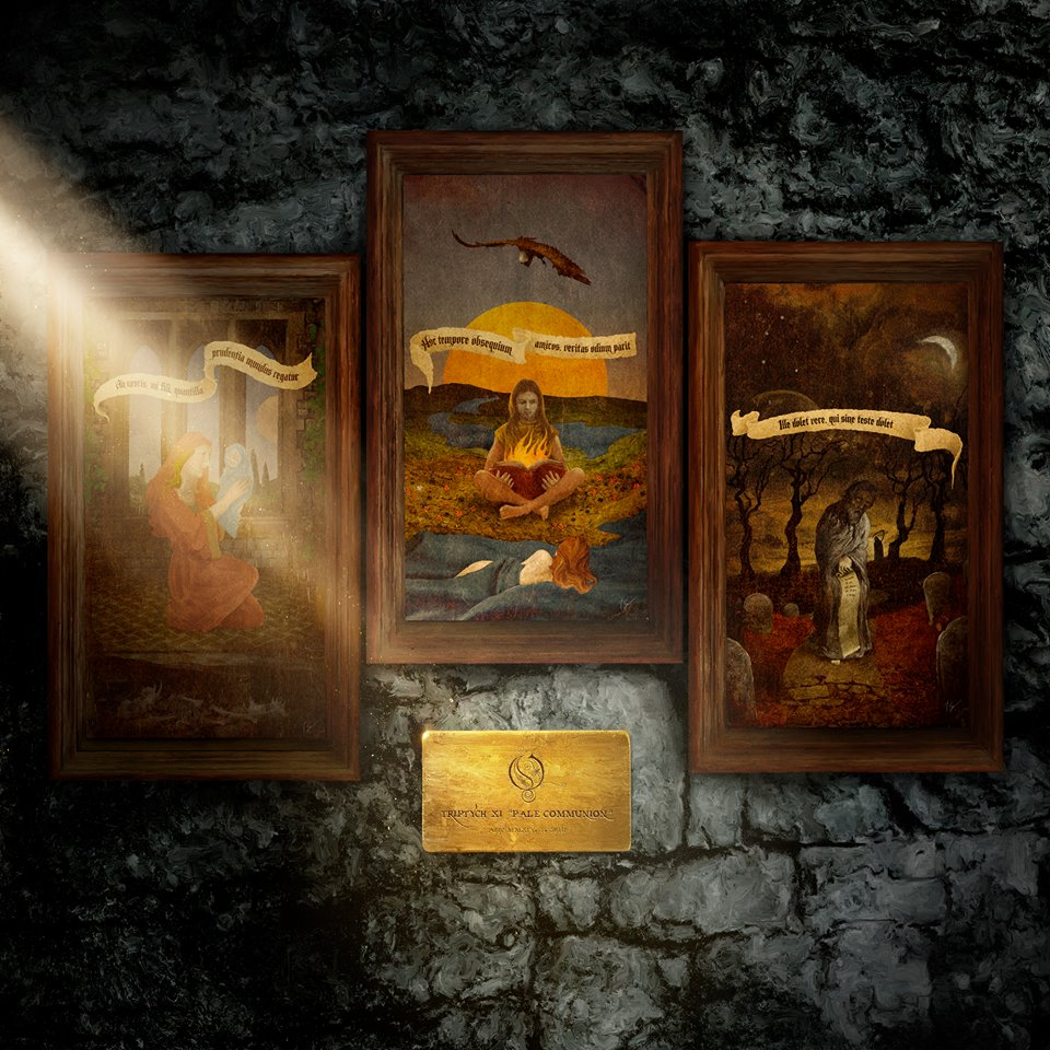 opeth - pale 2014