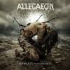 Allegaeon cover art 2014
