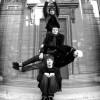 celeste band