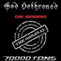 70K2015_ANNOUNCE_GOD DETHRONED
