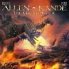 Allen-Lande album art 2014