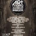 Poster Artmania 2014
