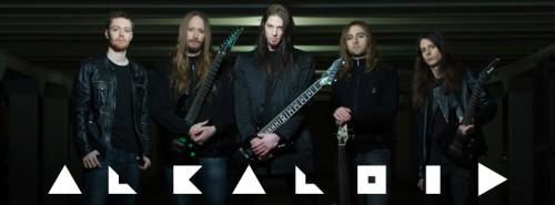 alkaloid 2014 band