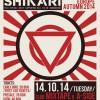 enter shikari poster 14-10-14