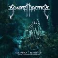 sonata arctica ecliptica new cover