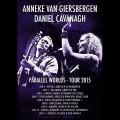 DANIEL CAVANAGH ANNEKE