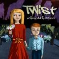 "Twist - ""Unlimited Freedom"""